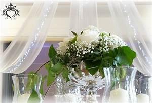 Deko Für Große Vasen : tischdeko mit kerzenleuchter kerzenst nder ~ Bigdaddyawards.com Haus und Dekorationen