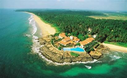 Sri Lanka Hotel Island Wallpapers Forest Desktop