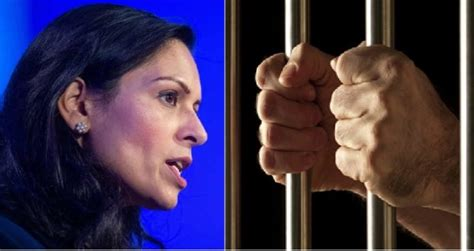 Priti Patel: Foreign criminals will be Banned from ...