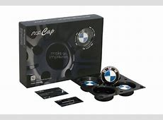 BMW Wheel Center Cap Hub Floating Self Leveling with
