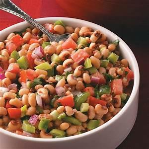 Black-Eyed Pea Salsa Recipe   Taste of Home