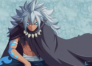 Zeref Dragneel! Acnologia's Human Form – Fairy Tail 436 ...