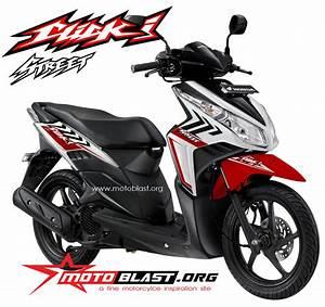 Honda Vario Techno 110 Click Street  Juoss Ga Kalah Sama
