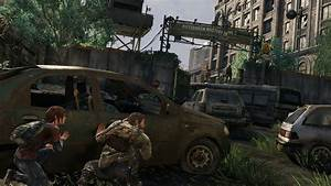 Official Tlou  Remastered Ps4 Screens  Multiplayer