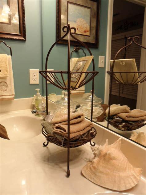 popular bathroom chirstmas decoration ideas