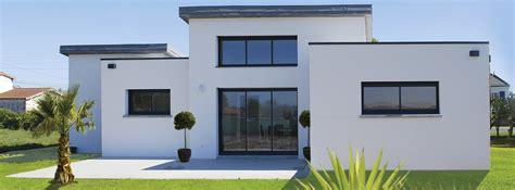 constructeur maison moderne toit plat constructeur maison toit terrasse cd72 jornalagora
