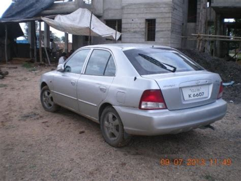 2004 Hyundai Accent For Sale by Second Hyundai Accent 2004 Car For Sale In Vadodara