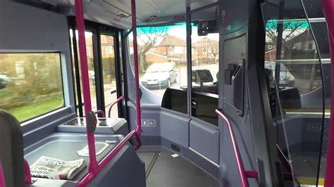 interior   wright streetdeck  youtube