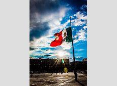 Feliz Día de la Bandera de México Galería de fotos para