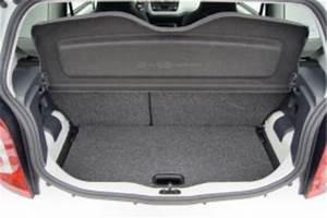 Volkswagen Up Coffre : adac auto test vw up 1 0 white up ~ Farleysfitness.com Idées de Décoration