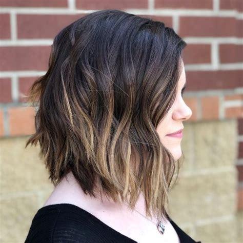 30 cutest long bob haircuts lob styles of 2019