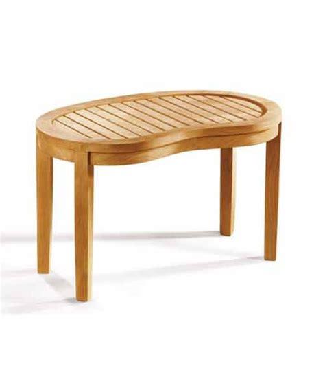 contemporary modern teak coffee table contemporary indoor