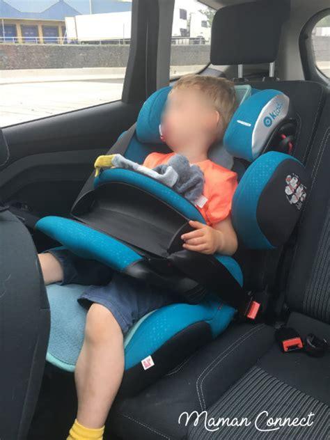 siege auto etroit kiddy guardianfix 3 siège auto groupe 1 2 3 test avis