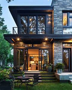 best 20 modern homes ideas on pinterest modern house With modern houses interior and exterior
