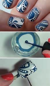 Easy nail art designs for short nails boholoco