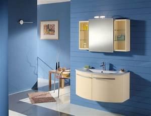 Idee deco salle de bains en couleur bleue 23 photos sympas for Salle de bain design avec décoration mariage antillais
