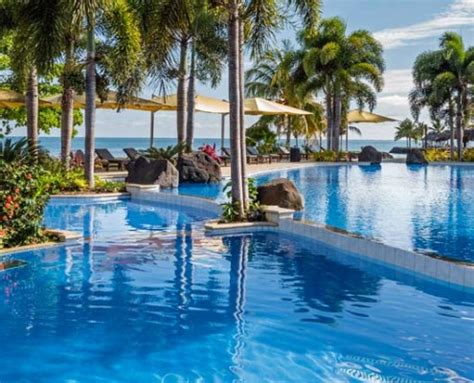 luxury samoa resorts island escapes