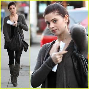 Tom Felton on Ashley Greene: 'I Enjoyed Working With Her ...