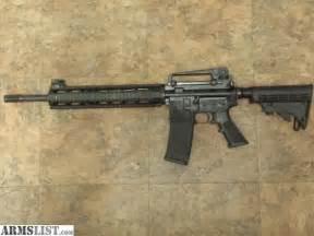 ARMSLIST - For Sale: Bushmaster AR-15 5.56