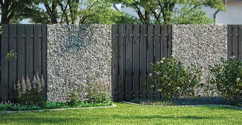 Moderne Häuser Mit Zaun by Zaun Sichtschutz Selber Bauen Obi Gartenplaner