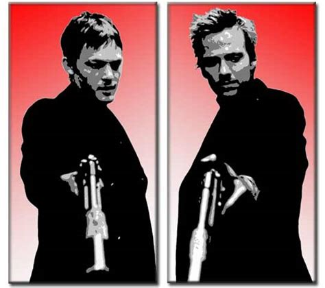 Spencers Boondock Saints L by The Boondock Saints L Edicola Di Giopep