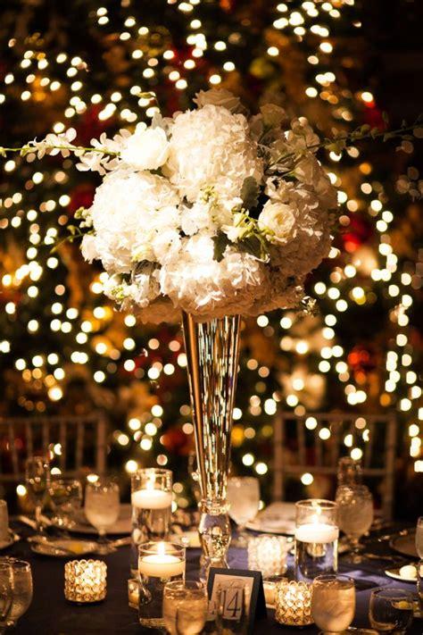 Tabletop Arrangements by Best 25 White Floral Centerpieces Ideas On Pinterest