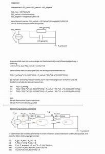 Wicklung Berechnen : thermisches ersatzschaltbild motor ~ Themetempest.com Abrechnung