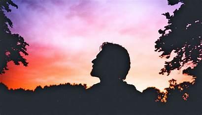 Spiritual Brain Experiences Pinpoints Team Futurity Silhouette
