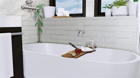 Sveta Bathroom at MXIMS » Sims 4 Updates