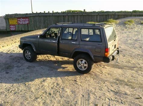hunting jeep cherokee fishing xj jeep cherokee forum