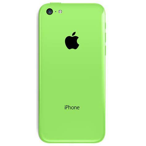 iphone 5c green apple iphone 5c 16gb a1529 14 days green