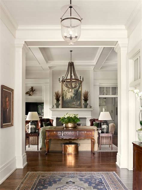 trim millwork french country traditional