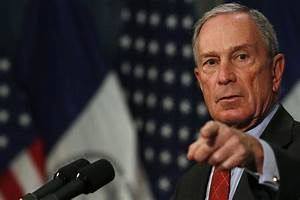 Why is Bloomberg keeping New Yorkers smoking?