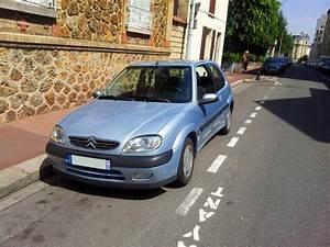Troc Echange Citroen Saxo Vts Diesel 3 Sur France