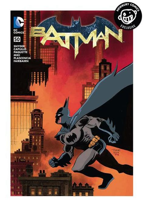 dc comics batman  tim sale variant comic color