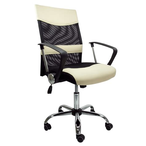 4 mesh executive meeting office computer chair lower