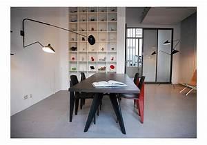 Serge Mouille Wandleuchte : ap2b1c serge mouille wandleuchte milia shop ~ Michelbontemps.com Haus und Dekorationen