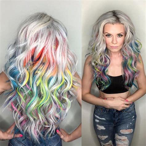 hair colors  spring summer season