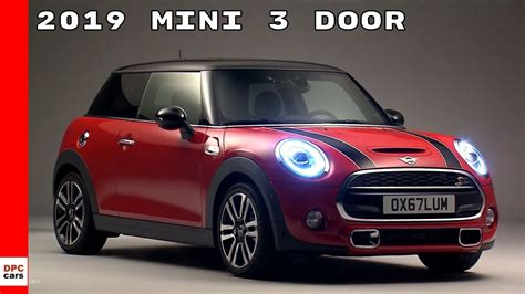 2019 Mini For Sale by 2019 Mini 3 Door Hatchback Walkaround Interior Drive