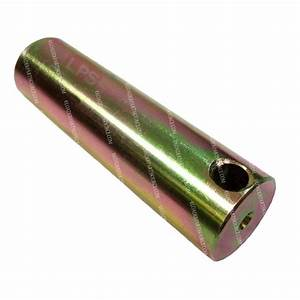 Pivot Pin  For The Tilt Cylinder  To Replace Bobcat Oem 6577954
