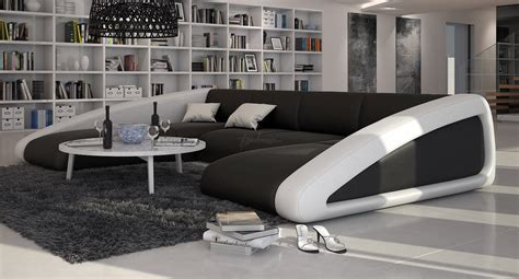 canapé d angle taille canapé d 39 angle moderne de grande taille boat u 2 195 00