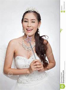 Woman amp asian bride