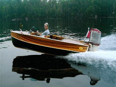 Boat Antiques by 163 Best Images About Vintage Runabouts On