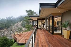 Casa Soria  Planning The New Deck With Humboldt Redwood