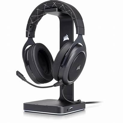 Corsair Hs60 Surround Headset Gaming Blanc Hs50