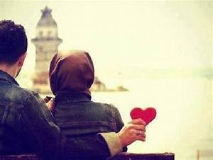 45 Cute and Romantic Muslim Couples | MuslimState - image ...
