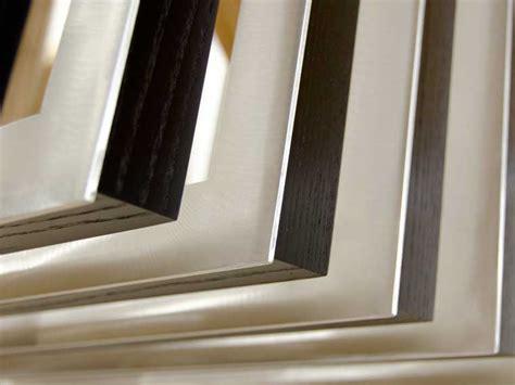 welded aluminum picture frames  street frames