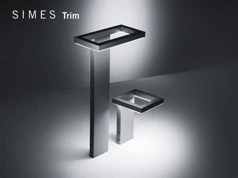 Simes Illuminazione Trim Bolardo Luminoso Led By Simes Home Iluminaci 243 N