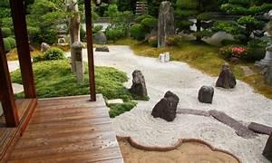 Plantes Pour Jardin Japonais Exterieur : jardin la japonaise la pause jardin tout sur les ~ Premium-room.com Idées de Décoration