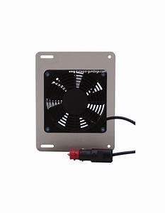12 Volt Ventilator : ventilator hondebox euregio gundog store ~ Jslefanu.com Haus und Dekorationen